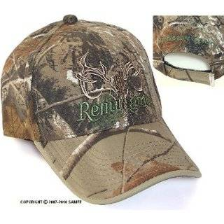 Winchester® Horse And Rider Logo Camo Cap: Clothing