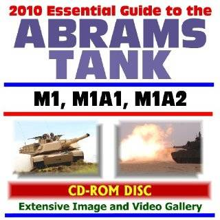 The M1 Abrams Main Battle Tank (Cross Sections) [Library Binding]