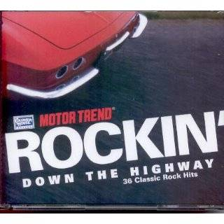 Rockin Down the Highway  36 Classic Rock Hits