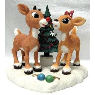 Girls and Boys Rudolph and the Island of Misfit Toys: Home & Kitchen
