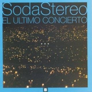 Gira Me Veras Volver 2 Soda Stereo Music