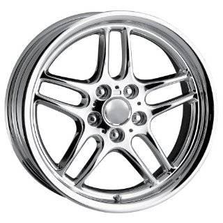 Detroit M Parallel DMP Chrome Wheel (18x9.5/5x120mm)