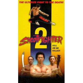 Shootfighter: Fight to the Death [PAL]: Bolo Yeung, Maryam