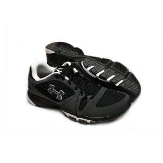 Mens UA Chetco Trail Shoes Non Cleated by Under Armour: Shoes
