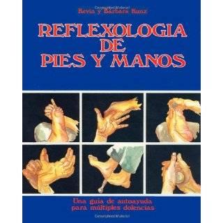 Como mejorar la salud con la Reflexologia (Spanish Edition