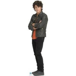 Nick Jonas (Jonas Brothers) 7 Life size Cardboard Standup