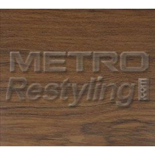 Marine Teak 3M DI NOC Wood Grain Vinyl Film 15x36 Automotive