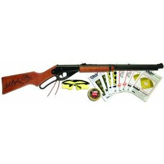 Official Daisy Red Ryder Range Model Air Rifle BB Gun Everything Else