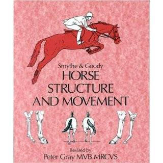 Approach to Equine Structure (9780851317694) Peter Goody Books