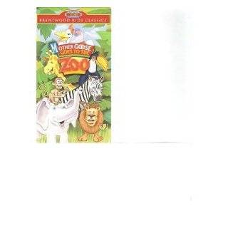Mother Goose Gospel V02 [VHS] Brentwood Kids Movies & TV