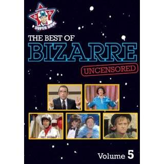 The Best of Bizarre The Uncensored, Vol. 2 John Byner