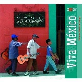 Music Viva Mexico