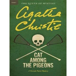 Third Girl (Hercule Poirot) Agatha Christie  Kindle Store