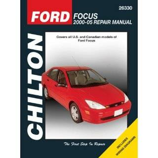 Torrent Ford 2018 Service Manual