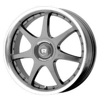 Motegi Racing FF7 MR2373 Silver Wheel (16x7/5x100mm
