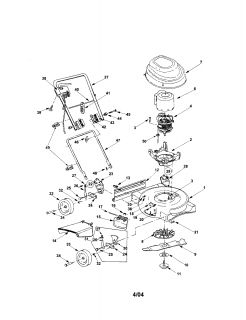 2 as well Images additionally Murray Riding Mower Belt Replacement 493679 besides Riding Lawn Mower Carburetor Cleaning in addition Snapper Lt125 Riding Mower Wiring Diagram. on husky mowers riding