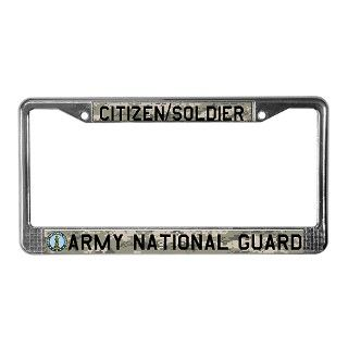 Correctional Officer License Plate Frame  Buy Correctional Officer
