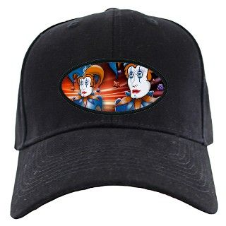 Court Jester Hats  Trucker Hats  Baseball Caps