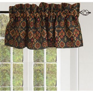 Sultan Valance Pair (54 in. x 18 in.)