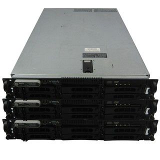 Dell PowerEdge 2950 Quad Core Servers (Pack of 3) (Refurbished