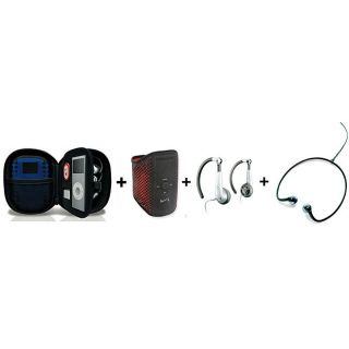 Nike Vapor and Flight Headphones/ iPod Case/Armband