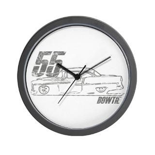 55 Chevy Clock  Buy 55 Chevy Clocks