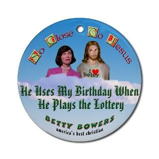He Uses My Birthday When He Plays Lotto