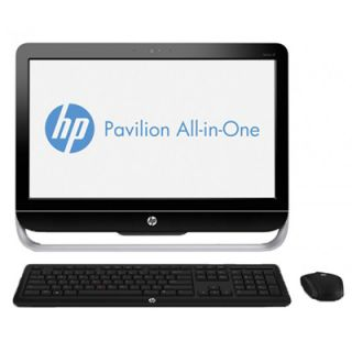 HP Pavilion All in One 23 B030 23 Inch 1TB Hard Drive Desktop PC