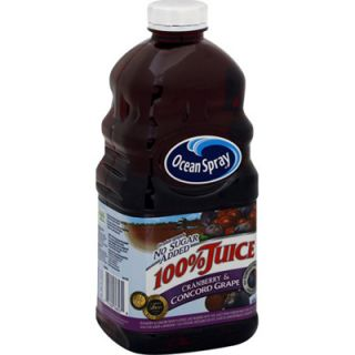 Welchs 100% Grape Juice   1 Bottle (64 fl oz)