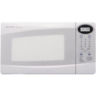 Magic Chef 1.1 Cu Ft 1000W Microwave Oven