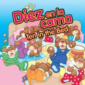 Diez En La Cama / Ten In The Bed: Twin Sisters: MP3 Downloads