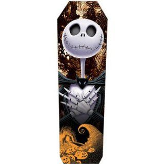 (3x10) Nightmare Before Christmas Movie Jack Skellington