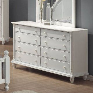 Kayla Bedroom Dresser by Coaster Furniture: Furniture & Decor