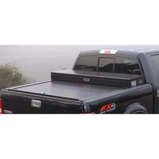 Dodge Ram Shortbed 94 01 American Work Cover with Keyless Entry