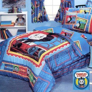 Thomas and Friends Full Steam Ahead Sheet Set by Dan River