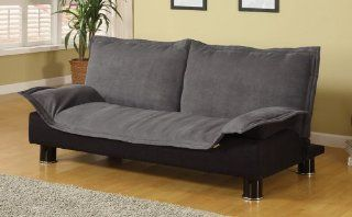 Sofa Bed in Grey   Coaster   300177