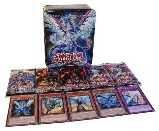 Yu Gi Oh! Tin 2011 Wave 2 Galaxieaugen Photonendrache (deutsch