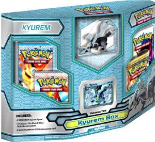 Pokemon: Black and White Kyurem Box: .de: Spielzeug