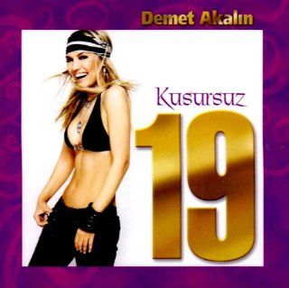 Demet Akalin   kusursuz 19 (2 CD)   Turkish Pop Rock Music: .de