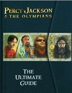 Percy Jackson and the Olympians: The Ultimate Guide: .de: Rick