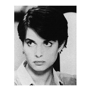 NASTASSJA KINSKI AS IRENA GALLIER FROM CAT PEOPLE #1   SCHWARZ WEISS