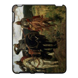 Warrior Knights, 1881 98 iPad Cover