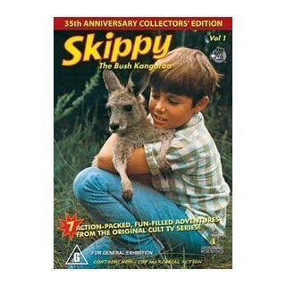Skippy: Ed Devereaux, Tony Bonner, Ken James, Garry