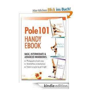 Pole 101 eBook: Tracey Eccelstone, Sarah Henderson: Kindle