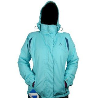 Dare2be Secrets Out Jacket Damen Snowboard Skijacke: Sport