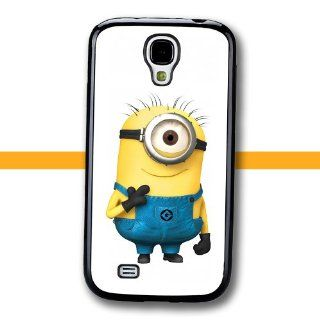 Despicable Me Minion case fits Samsung Galaxy S4: