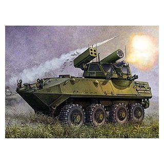 Trumpeter 349   USMC Light Amored Vehicel (LAV)  25 PIRANHA