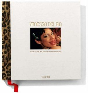 Vanessa del Rio Crumb Edition: Fifty Years of Slightly Slutty Behavior