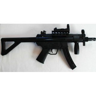 Softair MP5A7A Air Sport Gun Maschinengewehr Gotcha NEU: