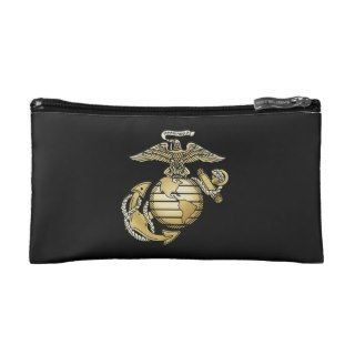 Eagle Globe Anchor Cosmetics Bags